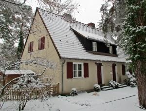 standard home
